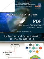 Jornadas Departamento 2018_CGC_Entrega