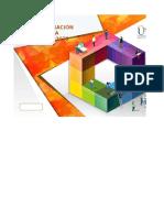 Unidad 1 Paso 1 - Reconocimiento General Del Curso Administracion Financiera