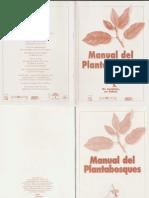 Manual Del Plantabosques