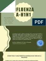 Influenza A- H1N1 (1)