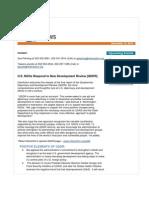 12-15 QDDR News Release