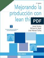 Mejorando La Producción Con Lean Thinking (2a. Ed.)_nodrm