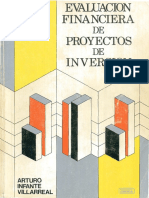 Evaluacion Financiera de proyectos de Inversion.pdf
