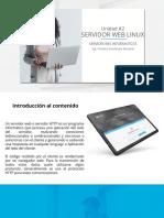 CLASE SERVIDORES WEB parte II