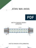 Jembatan Rangka Baja 55M