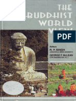 The Buddhist World View - R. P. Singh - 2001.pdf