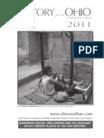 Ohio University Press | History 2011 Catalog