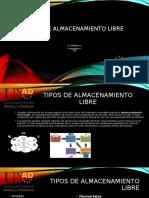 Tipos de almacenamiento libre.pptx
