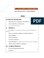 Adrian Salbuchi - Argentina, ¿Colonia Financiera
