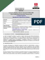 Diplomado Formación avanzada en redes de comunicacion CISCO OK AMR