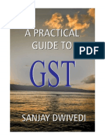 A Practical Guide to GST (Chapter 15 - Transition to GST)