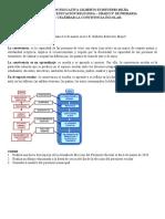 TALLERES SEMANA DE ESTUDIOS EN CASA 2020