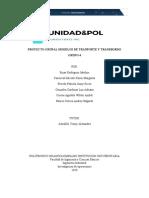 Entrega 1 Investigacion de operaciones Politecnico Gran Colombiano semana 3