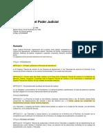 ley 110 actualizada organica-del-poder-judicial