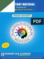 9. Indian Society - Baliyans Mains Test Series.pdf