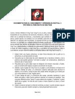 DOCUMENTOS PARA EL CONOCIMIENTO Y APRENDIZAJE AVEVT Nro 3 (20-03-2020) VPDF