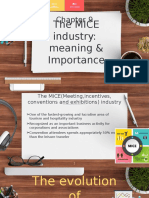 chapter 9 MICE Industry.pptx