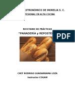 MANUAL PAN Y REP Alta Cocina