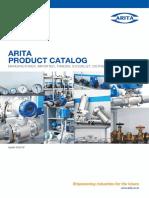 Katalog ARITA_2019