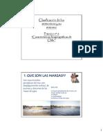 2. Caracteristicas Biogeograficas de Chile