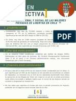 LA CONDENA PENAL Y SOCIAL DE LAS MUJERES PRIVADAS DE LIBERTAD EN CHILE
