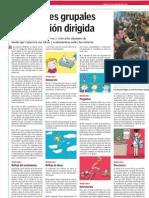 Discusión Dirigida.Prensa Escuela