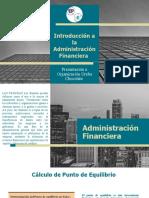 Introducción a La Administración Financiera [Autoguardado]