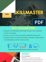 SkillMaster Official