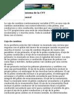 Descripción del sistema de la CVT (CVT).pdf