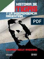 historia-de-artigas-y-la-independencia-argentina-eduardo-azcuy-ameghino