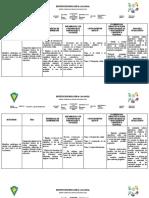 CLASES 6º 2020 INECA