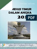 Kecamatan Mesuji Timur Dalam Angka 2017.pdf