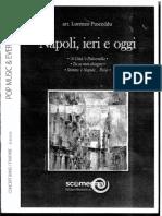 Napoli Ieri e Oggi Arr. Lorenzo Pusceddu