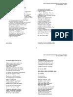Antología poesía actual-4º