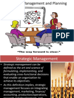 2. Strategic Management