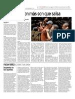 Festival Con Mas Son Que Salsa