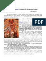 Calendarul gregorian şi osândirea sa de către Biserica Ortodoxă