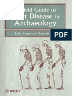 A Field Guide to Joint Disease in Archaelogy - Rogers e Waldron.pdf