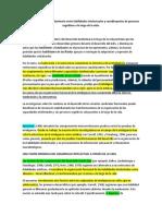 3 - Traducción - Transformación en el acoplamiento entre habilidades intelectuales y constituyentes de procesos cognitivos a lo largo de la vida