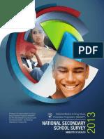 NADAPP Sec School Drug Report 2013.pdf