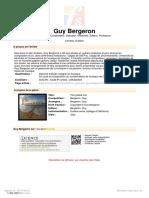 Bergeron-guy-the-yellow-line