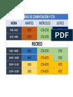 HORARIO DE COMPUTACIÓN Y CTA.docx