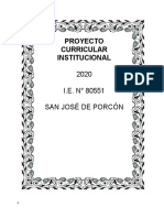 PCI 2020