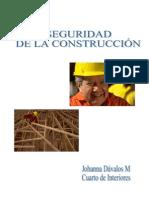 Seguridad en La Construccion