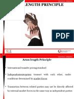 ARMS LENGTH PRINCIPLE.ppt