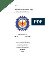 E1C115067 PROSES MANUFAKTUR