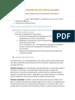 Manual de Reinstalación del Sistema Operativo