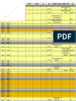 Calendario lezioni secondo emisemestre
