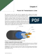 004.Power AC Transmission Lines