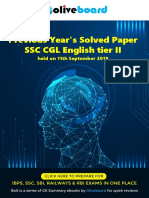 SSC_English_2019_Tier2_Solved_Paper